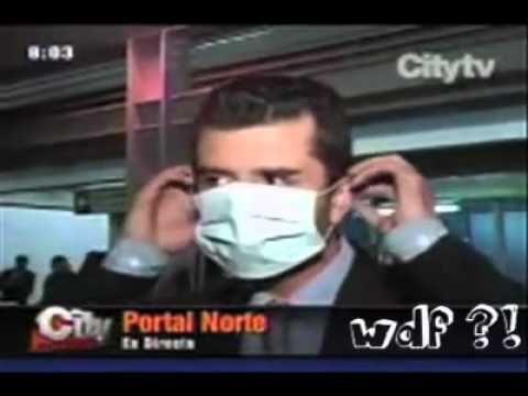 """Episodio 04 de What da faq - """"Como evitar la gripe porcina""""...cada vez empezó a durar un poquito mas wdf"""
