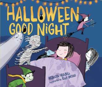 HALLOWEEN GOOD NIGHT - Karlin Gray