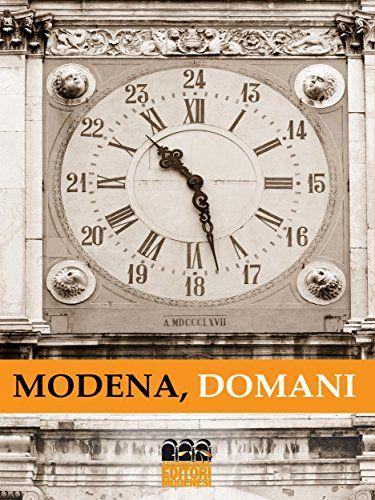 Modena, Domani: AEM Contest 2016 di [Aa.Vv.]