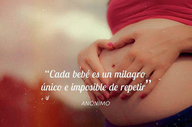 Frases que te recordarán lo bonito que es ser madre