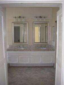 Bathroom Mirrors Framed Brushed Nickel Http 8diet Info