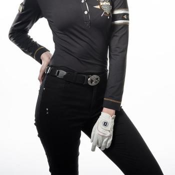 Fabulous Masters Golf Ladies Fashion Golfjeans - Hightech Comfort Trousers At Our SALE Price