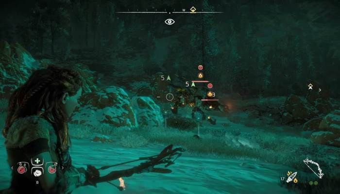 Horizon: Zero Dawn News - The latest Horizon: Zero Dawn trailer is out and enticing PlayStation 4 players with more information about how the game is a hybrid of action and RPG genres. As with all RPGs, exploration and killing monsters gives the character XP that can be applied in any one of three trees: Prowler, Brave or Forager, each with its own unique abilities.