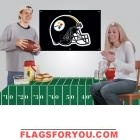 Steelers Party Kit
