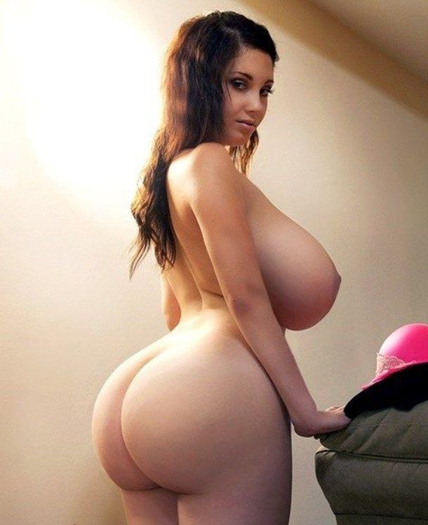 Big Boobs Big Ass Big Dick