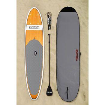 Sup Usa 12 Drifter Stand Up Paddle Board Bundle Beach
