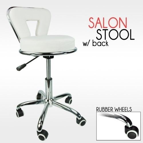 Stools With Wheels - Foter