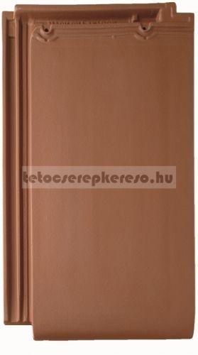 Bramac Turmalin natúrvörös tetőcserép akciós áron a tetocserepkereso.hu ajánlatában