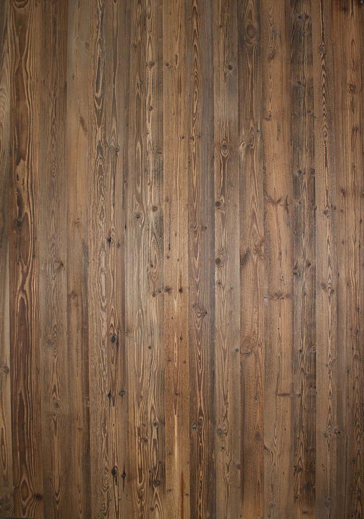 ELEMENTS RECLAIMED WOOD SUNBAKED BRUSHED - Designer Wood panels from Admonter Holzindustrie AG ✓ all information ✓ high-resolution images ✓ CADs ✓..