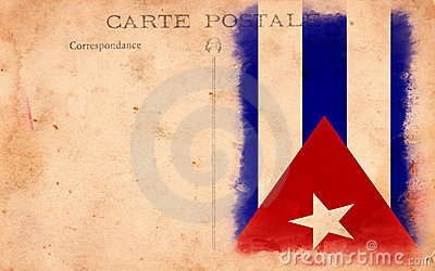 history of cuban flag