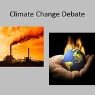Climate change is a very controversial topic in many circles. Although there is much evidence for current climate change, the cause of this is still very much up for debate. What I've created here is a means for the students to explore both sides of the issue in a research-based, debate style presentation. The kids love it and you should see how into it some of them get. You will see a different side to many of your kids as their competitive spirit comes out.