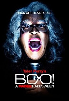 Watch Boo A Madea Halloween 2 Pelicula Completa