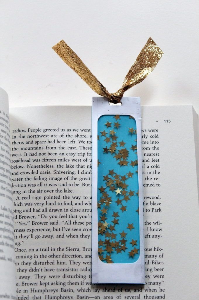 73 Cool Homemade DIY Bookmark Design Ideas for Reading Enthusiasts ...