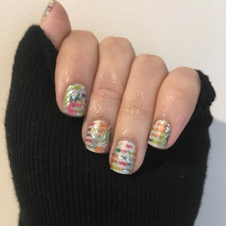 687 best Jammin ideas! images on Pinterest | Jamberry nails, Nails ...