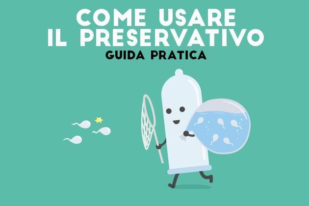 Guida informativa sull'uso del preservativo: un alleato nella contraccezione e nella prevenzione di malattie.