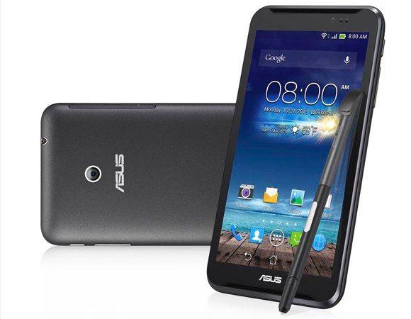 ASUS Fonepad Note 6 国内発表、SIMフリーで通話もできる6型タブレット。スタイラス付属で手書き対応 - Engadget Japanese http://japanese.engadget.com/2013/12/17/asus-fonepad-note-6-sim-6/
