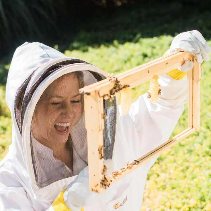 THE 10 STAGES OF BEEKEEPING ADDICTION Many new beekeepers fall head-over-heels for bees. I often joke that my own story is the classic tale of 'girl meets bee'. Not only is the world of bees fascinating, the sheer volume of information on the subject can be engrossing. A person could spend hours on forums, blogs, YouTube videos, magazines and scientific papers! If you count yourself among the bee obsessed, read on to find out how far gone you are.