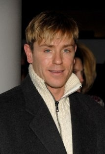 Ron Eldard... Loved him in Ghost Ship