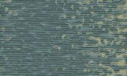 Tapet vinil verde auriu dungi 5376 Cristina Masi Angelica
