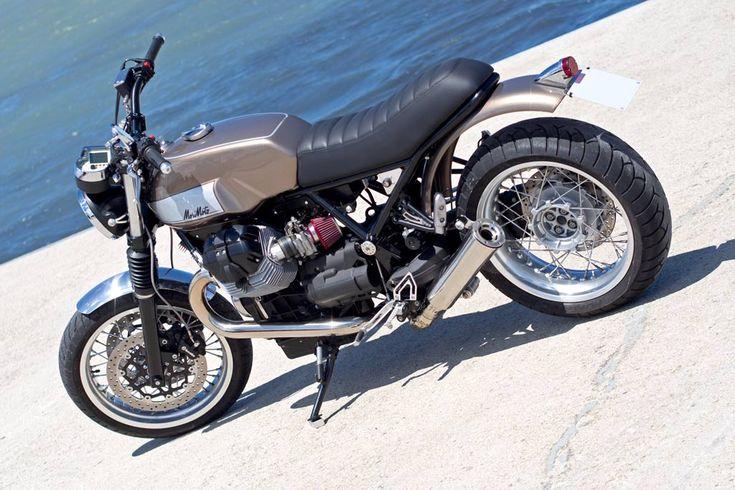 Image result for moto guzzi bellagio frame