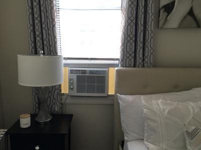 Customer Reviews: Frigidaire 5,000 BTU Window Air Conditioner, 115V, FFRA0511R1 - Walmart.com