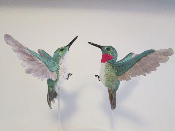 Hummingbird wedding cake recipe