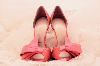 navy & orange: coral party shoes  find similar ones: http://rstyle.me/n/cz2ainte