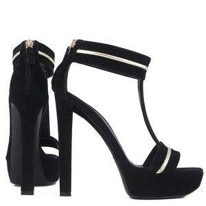 GUCCI black shoes size 37.5