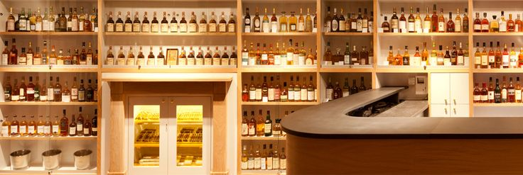 Without Prejudice recommends Soho Whisky Bar