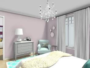 Einfach Wohnräume planen und einrichten mit dem homesolute 3D Raumplaner.