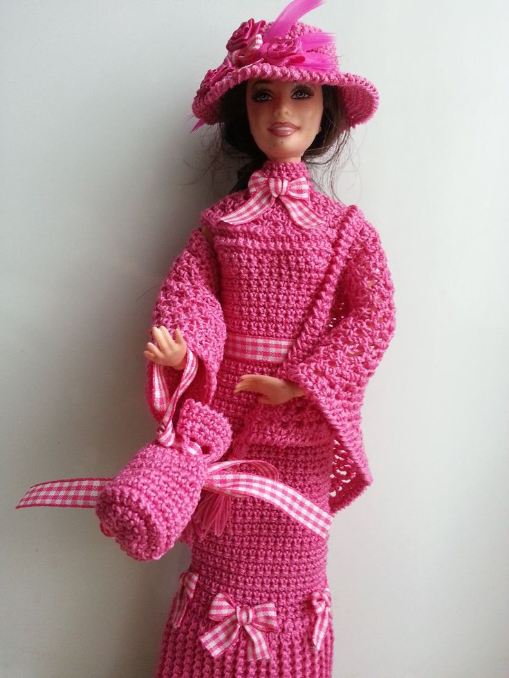 17 best images about crochet ideas on pinterest crochet barbie clothes poppies and barbie dress. Black Bedroom Furniture Sets. Home Design Ideas