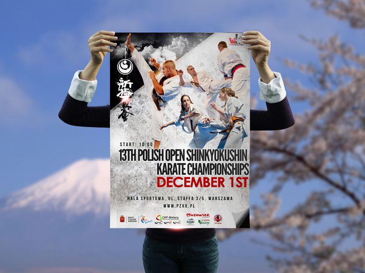 SHINKYOKUSHIN KARATE CHAMPIONSHIPS