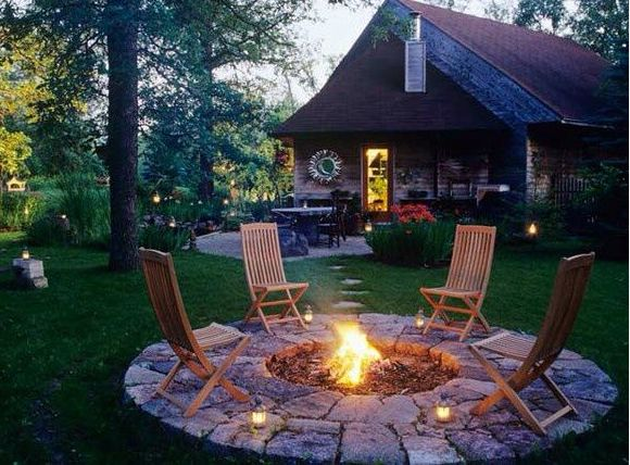Dude, Sustainable!: Boring Backyard? Four Cost-Effective Ways to Liven it Up