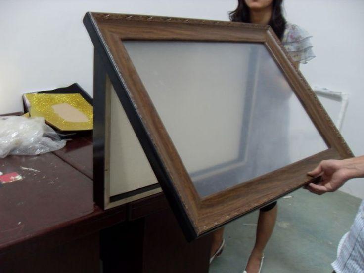 best 25 large shadow box frame ideas on pinterest large. Black Bedroom Furniture Sets. Home Design Ideas