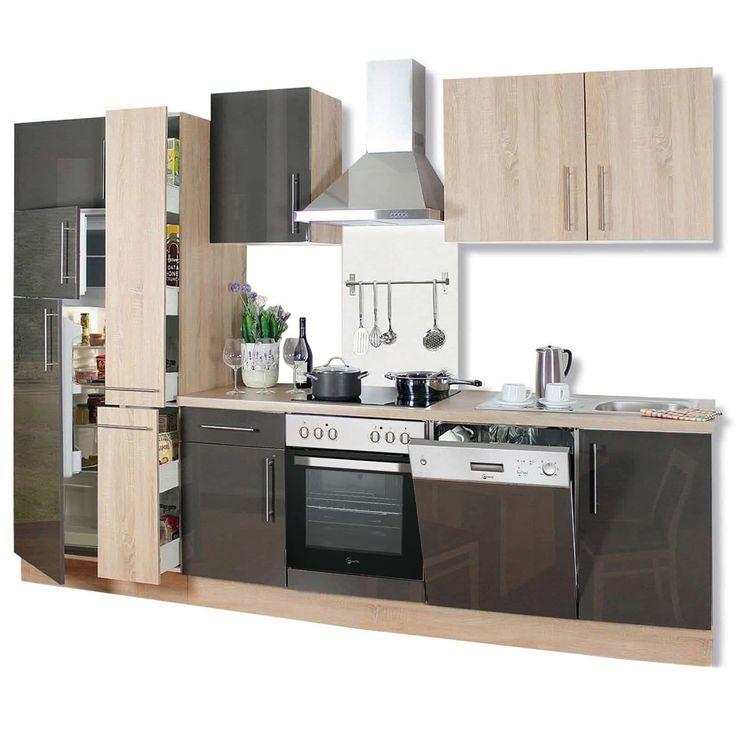 Küchenzeile mit geräten  Die besten 25+ Küchenblock mit geräten Ideen auf Pinterest ...
