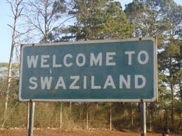 Swaziland: tiny little country almost engulfed by South Africa!