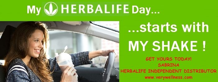 Contact Your Independent Herbalife Distributor TODAY! SABRINA INDEPENDENT HERBALIFE DISTRIBUTOR SINCE 1994 Solutions for Weight Management, SPORTS Nutrition, Beauty and LIFESTYLE Helping you enjoy a healthy, active and successful life! Order your Herbalife Products ONLINE TODAY!  Click here: https://www.goherbalife.com/goherb http://dallas.goherb.eu Call:+12143290702