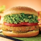 Red Robin caters to us VEGANS! yes it's true go out to din din with your family and enjoy your choice to be meatless and full.....yum♪♪