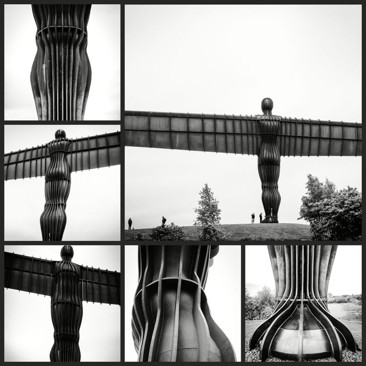 Fun day out with my camera. #AngeloftheNorth KirstyLoganPhotography