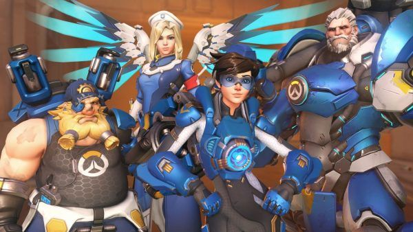 Over #Competitive Play Season 5 start date announced, Season 4 SR to CP… #VideoGames #announced #competitive #conversion #overwatch