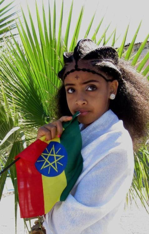 Habesha dating eritrean