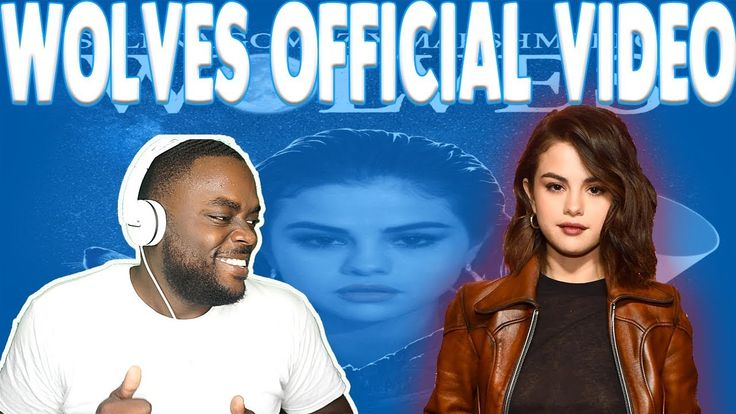 Selena Gomez, Marshmello – Wolves by We React I was waiting for this official music video of Wolves for a while! I love the song and even though the visuals weren't connected to the lyrics, SELENA GOMEZ IS STILL AWESOME!  I hope you love my reaction to it!  Original Video:...