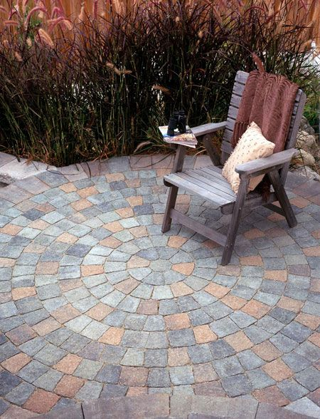 Perfect Best 20+ Paver Patio Designs Ideas On Pinterest | Paving Stone Patio, Patio  Design And Stone Patio Designs