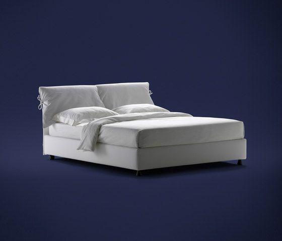 Letti-Mobili per la camera da letto | Nathalie | Flou | Vico. Check it out on Architonic