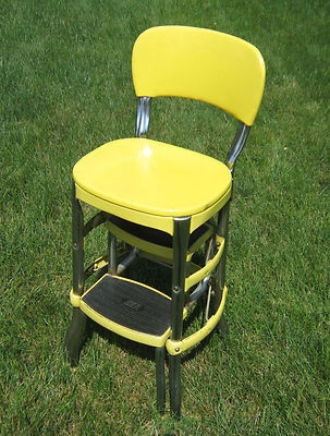 16 Best Step Stool Chairs Images On Pinterest Step