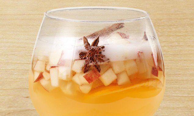 Apfelpunsch (alkoholfrei)