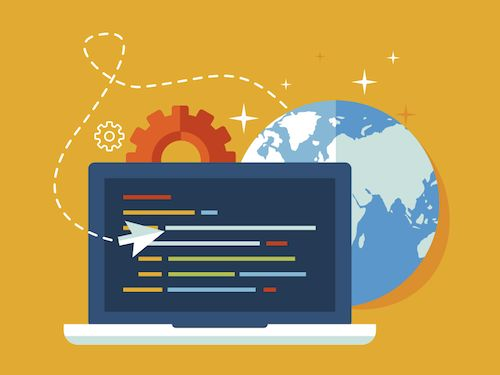 Learn all the phases of the web design process from project management guru Dave Holston.