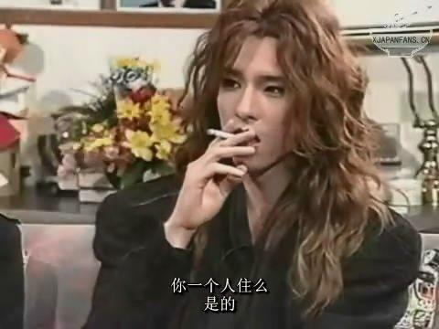 30岁的YOSHIKI真的帅死-我是萌萌