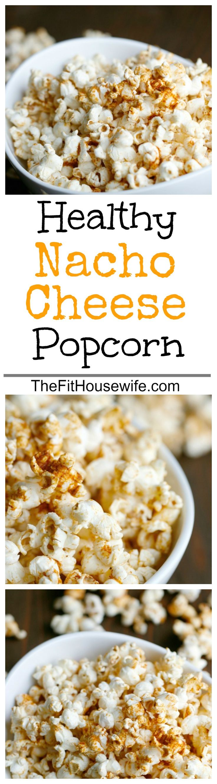 This Nacho Cheese Popcorn is a healthy and delicious way to enjoy popcorn! Did you know that popcorn is one of my favourite snacks? I could eat it all the time!! It's actually very low in calories, so you can eat a lot at a time, which is perfect for family movie night! Some of …