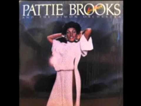 Pattie Brooks & The Simon Orchestra - Close Enough For Love - YouTube